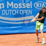 Van Mossel Kia Dutch Open Finale 2019 (Menno Ringnalda)